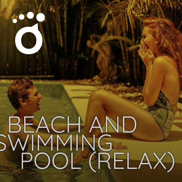 Beach and Swimming Pool (relax) playlist
