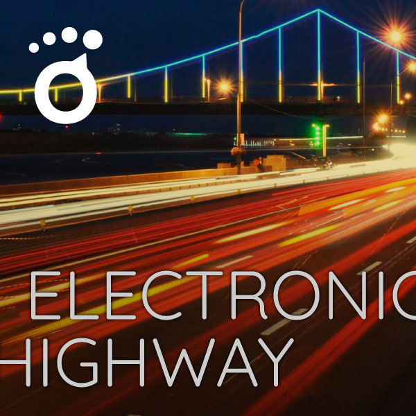 Electronic Highway playlist