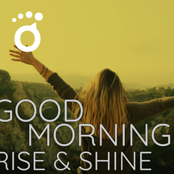 Goode Morning Rise & Shine playlist