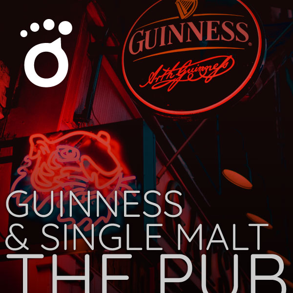 Guinnes & Single Malt - The Pub playlist