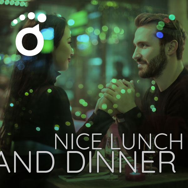 Nice Lunch and Dinner playlist