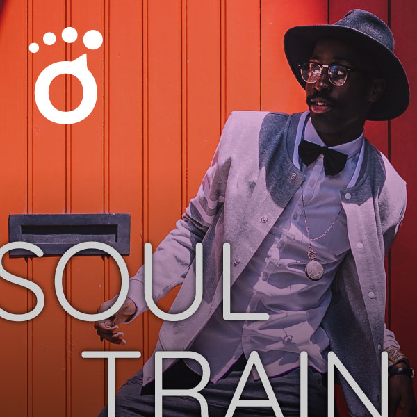 Soul Train playlist