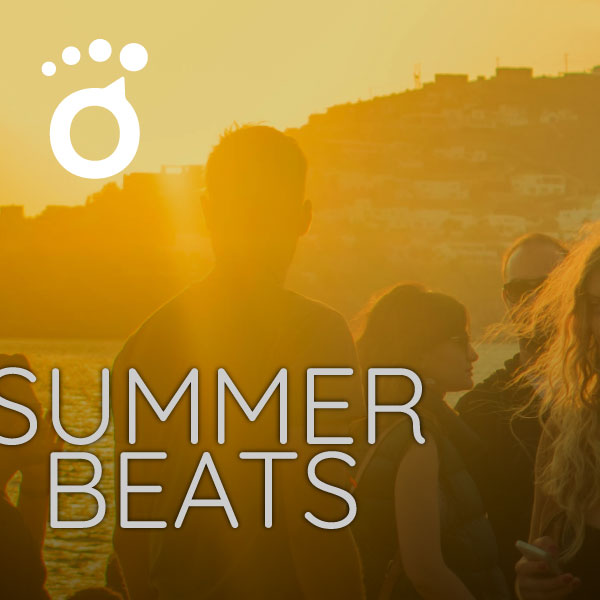 Summer Beats playlist