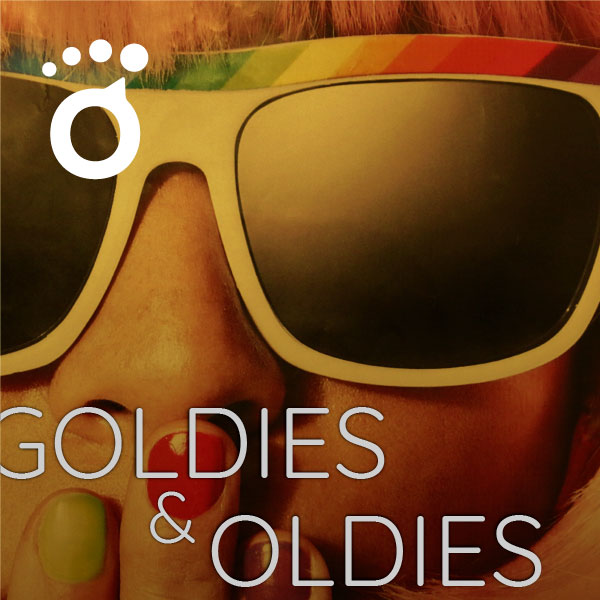 Goldies & Oldies playlist