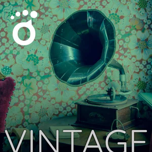 Vintage playlist