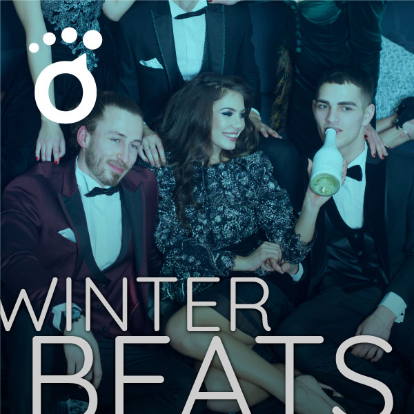 Winter Beats playlist